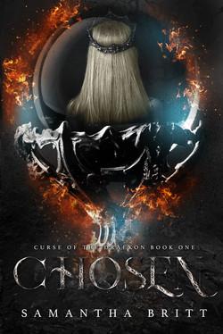 Chosen - Curse of the Draekon Book One