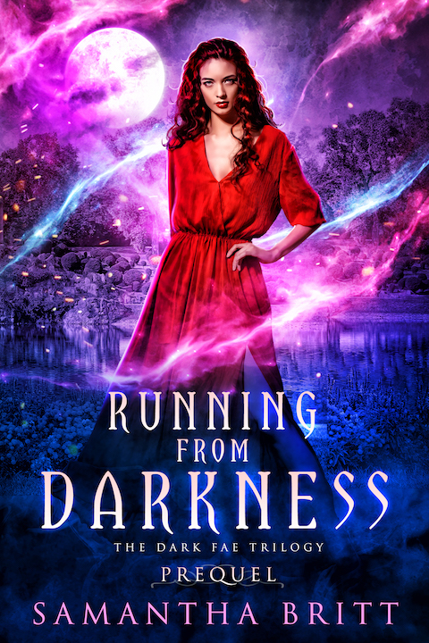 Running from Darkness: Prequel
