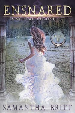 Ensnared - Book 2