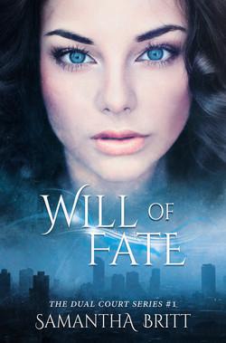 Will of Fate - Book 1