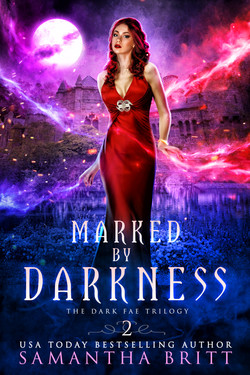Marked by Darkness - Book 2