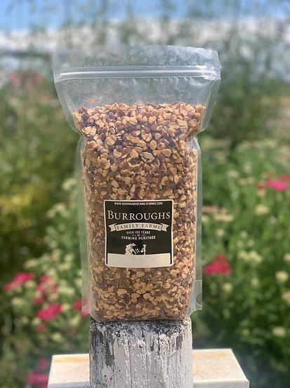 Organic Diced Almonds