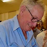 Malcolm_signing_the_new_South-West_Eucal