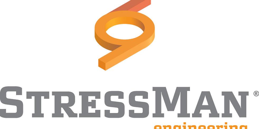 Stressman Academy - Pipe Stress Training Course