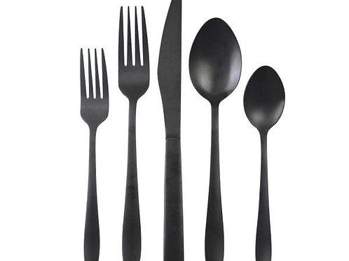 Black Silverware