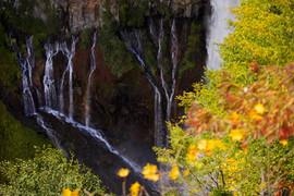 Kegon Waterfall Nikko