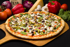 Pizza Restaurant Foto