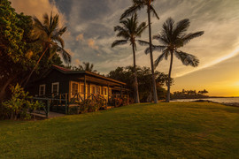 Eva Parker Wood Cottage Mauna Lani Bay