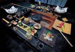 Restaurant Fotografie