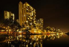 Ala Wai Waikiki