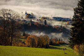 Sigriswil Schweiz