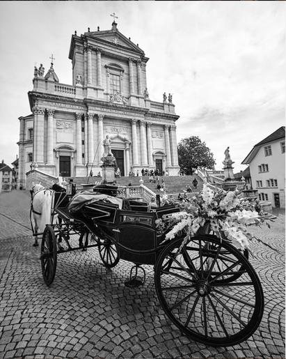 Solothurn Hochzeitsfotograf