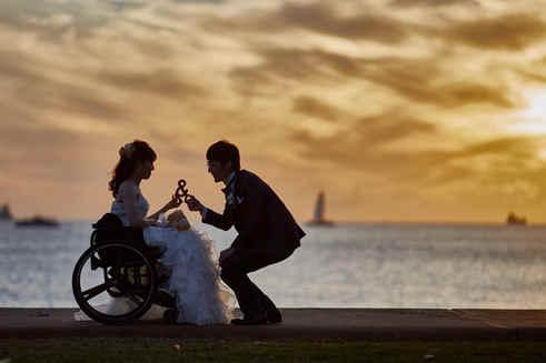 Simple Wedding