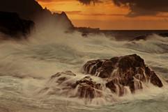 Bali Hai Seascape
