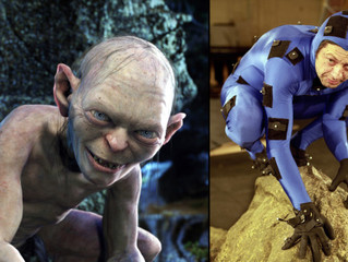 THE 22 BIGGEST SPECIAL EFFECTS MILESTONES