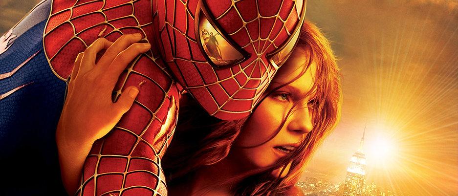 Digital humans in Spider-man 2. Remington Scott