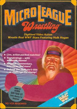 MicroLeagueWrestling