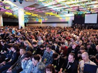 2013 GAME DEVELOPERS CONFERENCE SPEAKER: REMINGTON SCOTT