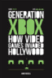 Emotion in Motion, History of Video Games, History Book of Video Games, Remington Scott leading figure in history of video games, realistic video game characters, David Cage,