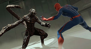 Remington Scott Motion Capture Director, Best Spider-Man Video Game