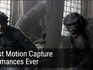 10 Best Motion Capture Performances Ever