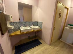 洗面所 / トイレ