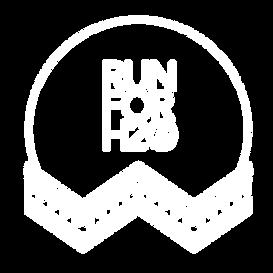 Run For H20 logo