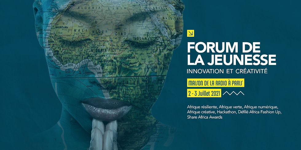 Forum SHARE AFRICA
