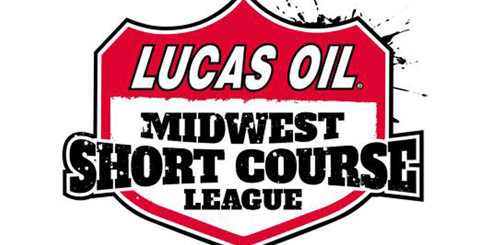 LOMSCL Forest County Potawatomi Brush Run - Round 1