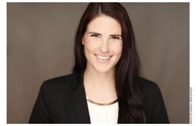 Jennifer Coordes - Beisitzerin