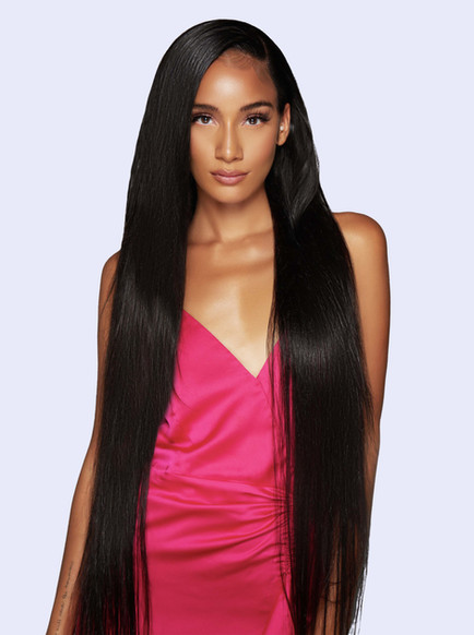 Straight Rio Hair