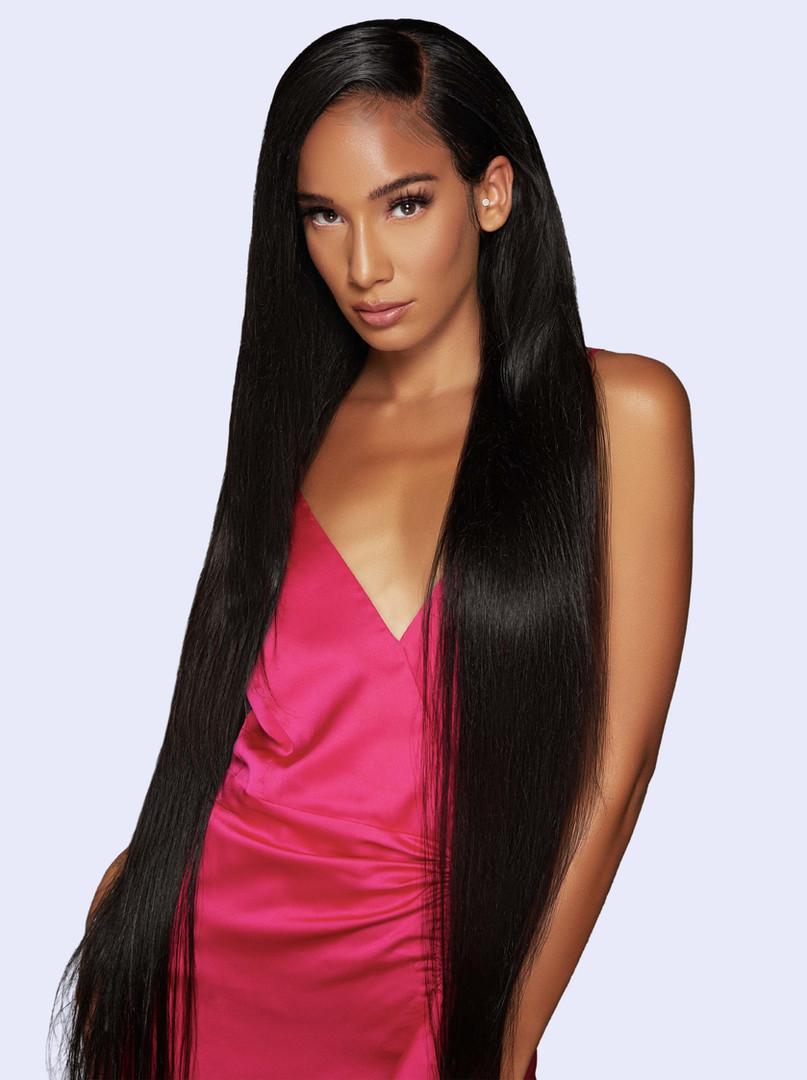 Straight Natural Rio Hair