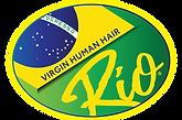 Rio Hair Logo