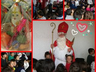Nikolausfeier AnKER Schule
