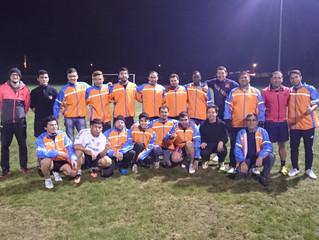 Anpfiff für den FC Refugees Donauwörth  Der Ball ist bunt – Fußballtraining für Flüchtlinge