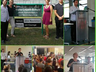 Vortrag Hans-Leipelt-Schule