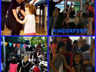 🤹♀️🤹♂️❤️ Kinderfest