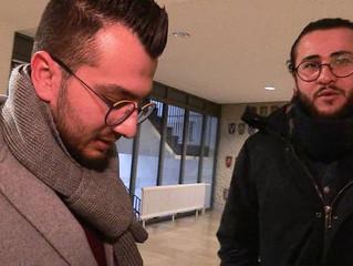 BR: Zwei Syrer in Donauwörth gehen ihren Weg