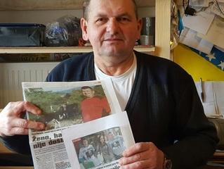 Bosnier droht Abschiebung