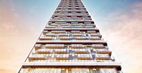 Metrotown最火的【Station Square 3期】现在多套1房单位 高层公寓低价转让