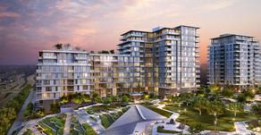 【优质楼花转让】空间美感和实用性的完美融合 | Concord Gardens Park Estate II