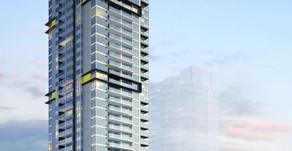 Polygon Vittorio项目Metrotwon旁高层两房低价转让