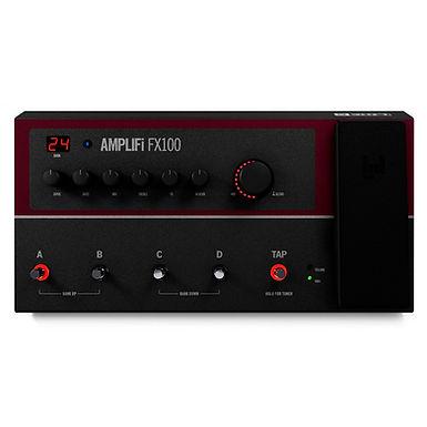 LINE 6 AMPLIFI FX100 гитарный процессор