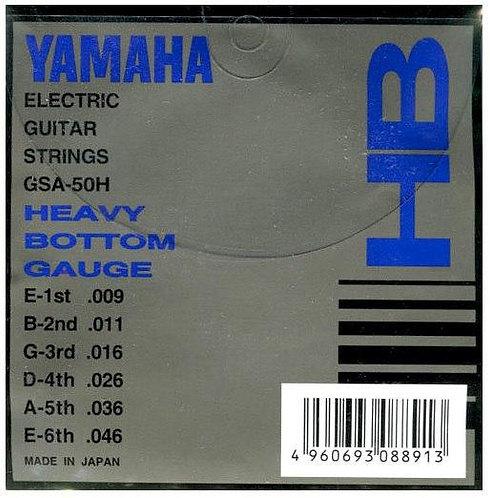 YAMAHA GSA-50H