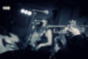 Jazz night club