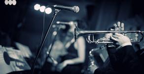 April is Jazz Appreciation Month