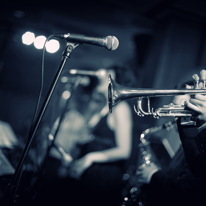 Big Band Swing Dance-Coming Soon!