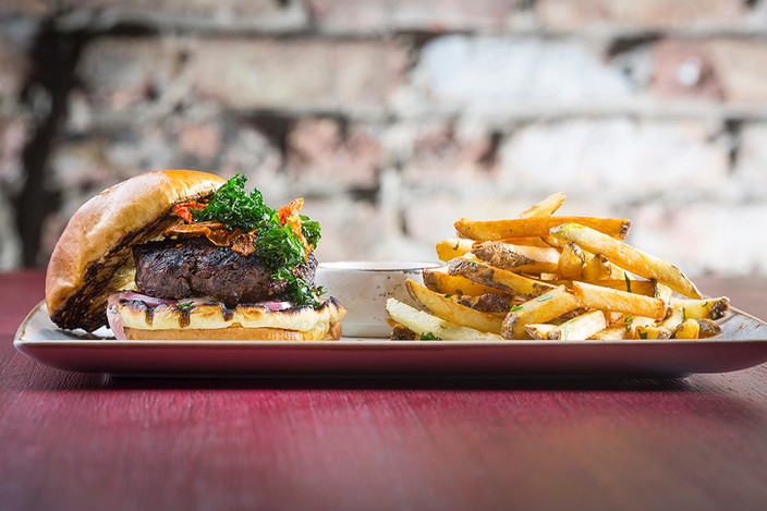 The 19 best new burgers in Chicago