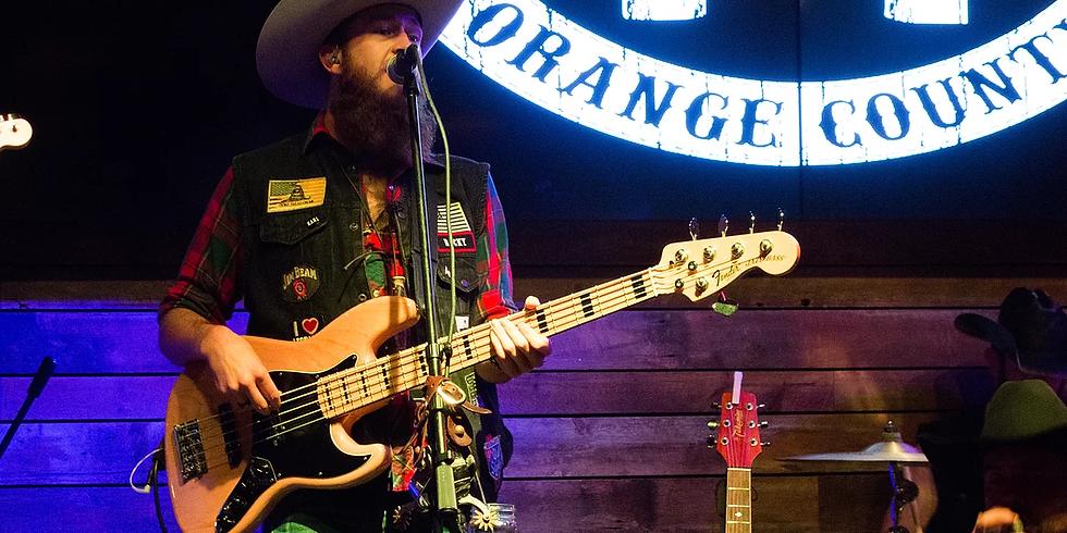 Redneck Rodeo