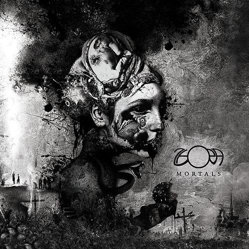 zhOra - Mortals CD